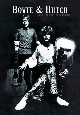Bowie and Hutch cover
